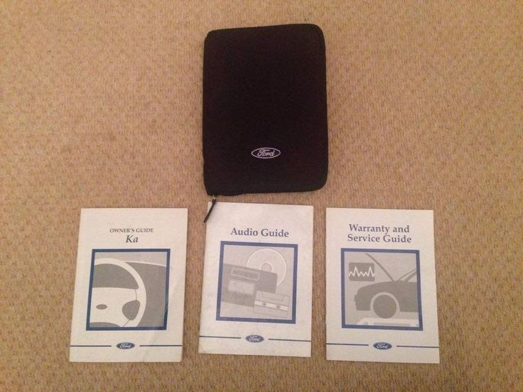 ford ka service guide product user guide instruction u2022 rh testdpc co 2000 Ford Ranger Parts Manual 2002 ford ranger xlt owners manual