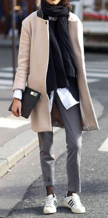 Was für lässige Outfits für den Alltag <3 #LimbeckerPlatz #shoes #adidas