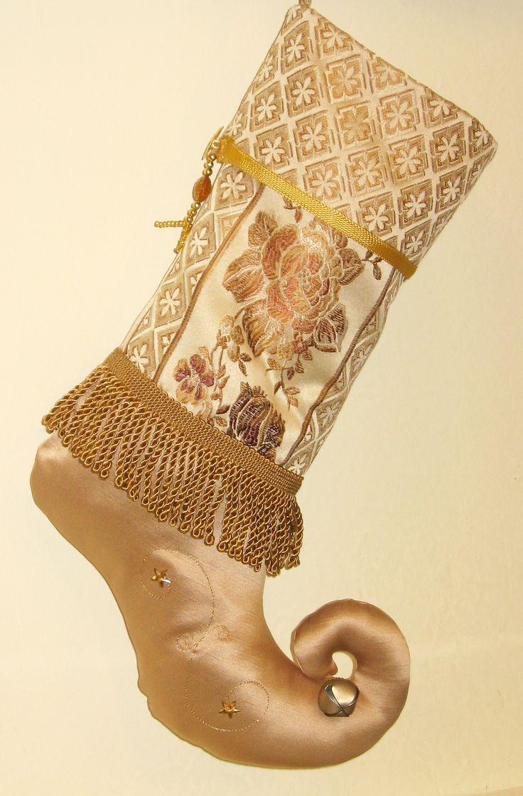 47 best my elf stockings mes bas d u0027elfes images on pinterest