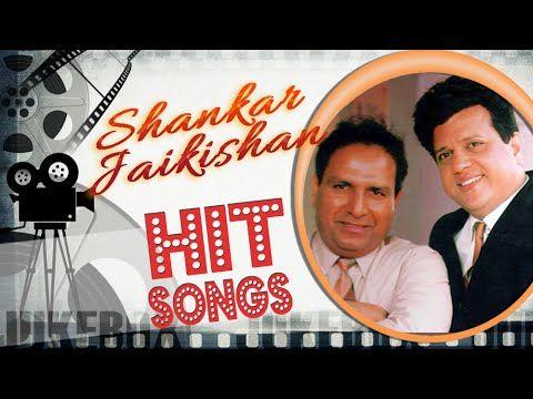 Shankar Jaikishan Hit Songs   Evergreen Hit Hindi Songs   Jukebox Collec...