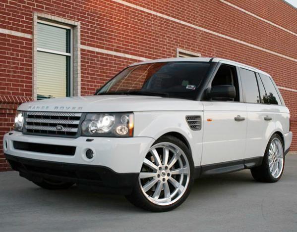 rims for sale range rover