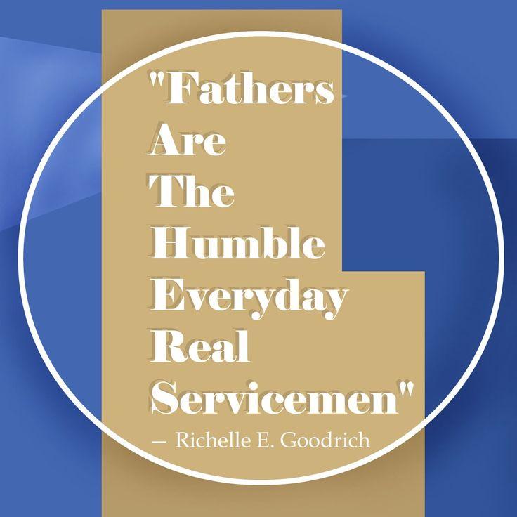 Richelle E. Goodrich (@REGoodrich) | Twitter  #fathersday