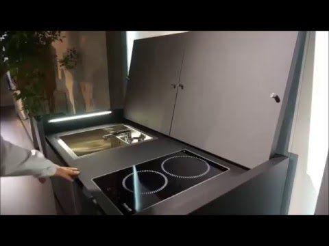 Kuchyně do malých prostor