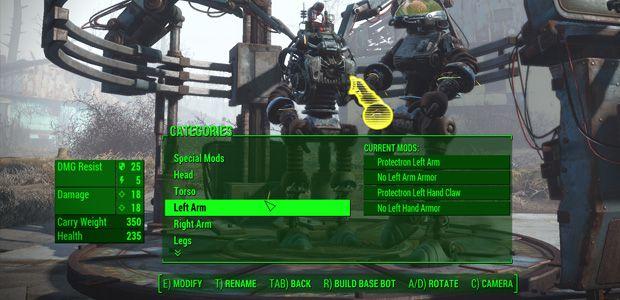 Fallout 4: Automatron review | Rock, Paper, Shotgun