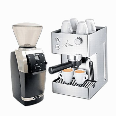 espresso machine for everyone, whether you want