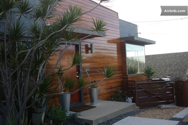 Mid-century Modern, 4Bedrm, Views! in Los Angeles    Love Love Love this! :)