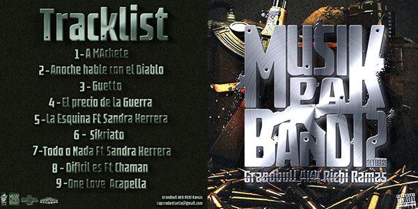 DISEÑO DE CD´s MUSICALES - Diseño Grafico Multimedia