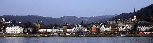 Linz am Rhein, Germany