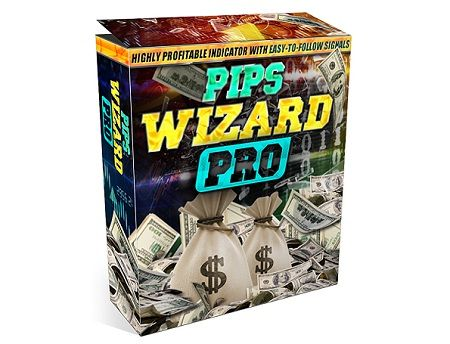 Pips Wizard Pro Review - Pips Wizard Pro is a fantastic brand new buy/sell trend indicator. Karl Dittmann used some of the newest and most trusted trading algorithms that enable it to generate very fast and accurate signals right before the price changes direction!
