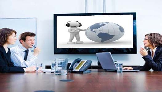 An International conference call service provider operating in the world set up your own dedicated telephone conference call service that's made easy, reliable and simple meetings.