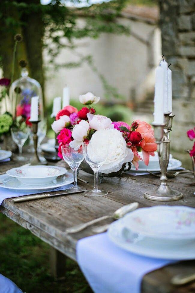 17 meilleures images propos de faire une belle table sur pinteres - Faire une belle table ...