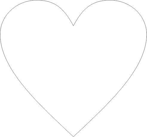 molde coração                                                                                                                                                     Mais