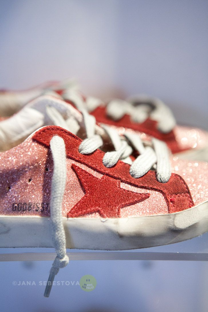 Golden Goose  sneakers's star