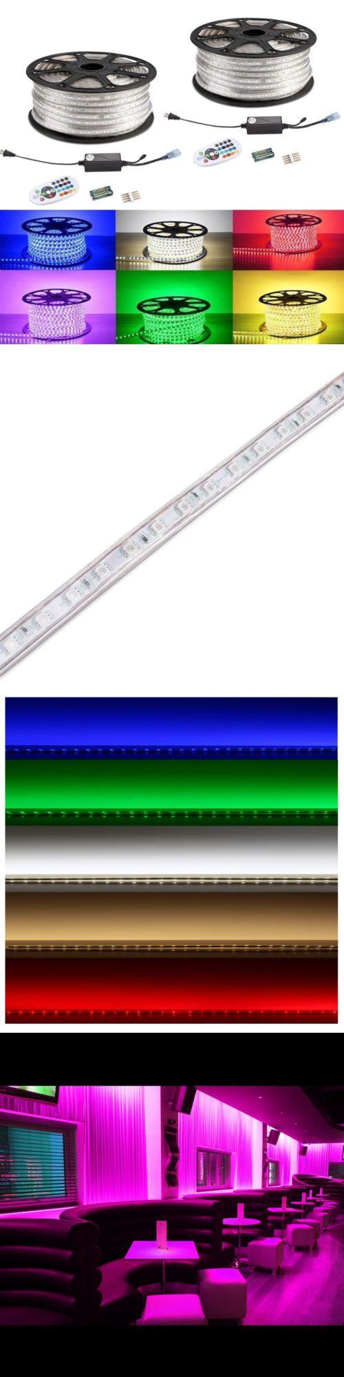 Color lines online strip game - String Lights Fairy Lights 116022 Le 2 X 50m 110 120v Rgb Color 5050