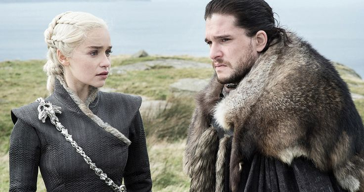 Final Game of Thrones Table Read Details Hint at Major Deaths -- An HBO executive reveals that the Game of Thrones spin-offs will all have huge budgets whole teasing the table read for the final episode. -- http://tvweb.com/game-of-thrones-season-8-final-episodes-table-read-deaths/