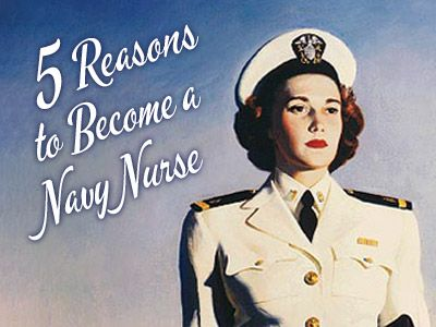 Interested in joining the Navy Nurse Corps? Check out some top reasons why, here: http://blog.chamberlain.edu/2012/11/21/top-benefits-of-a-career-in-the-navy-nurse-corps/