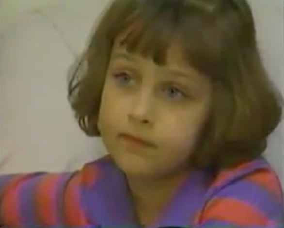 Documentary: Child of Rage (1992)