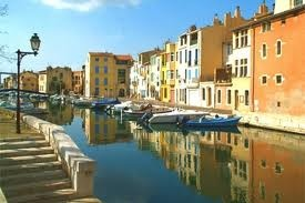 The Venise in Provence, Martigues