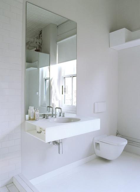 #toilet #corian sink