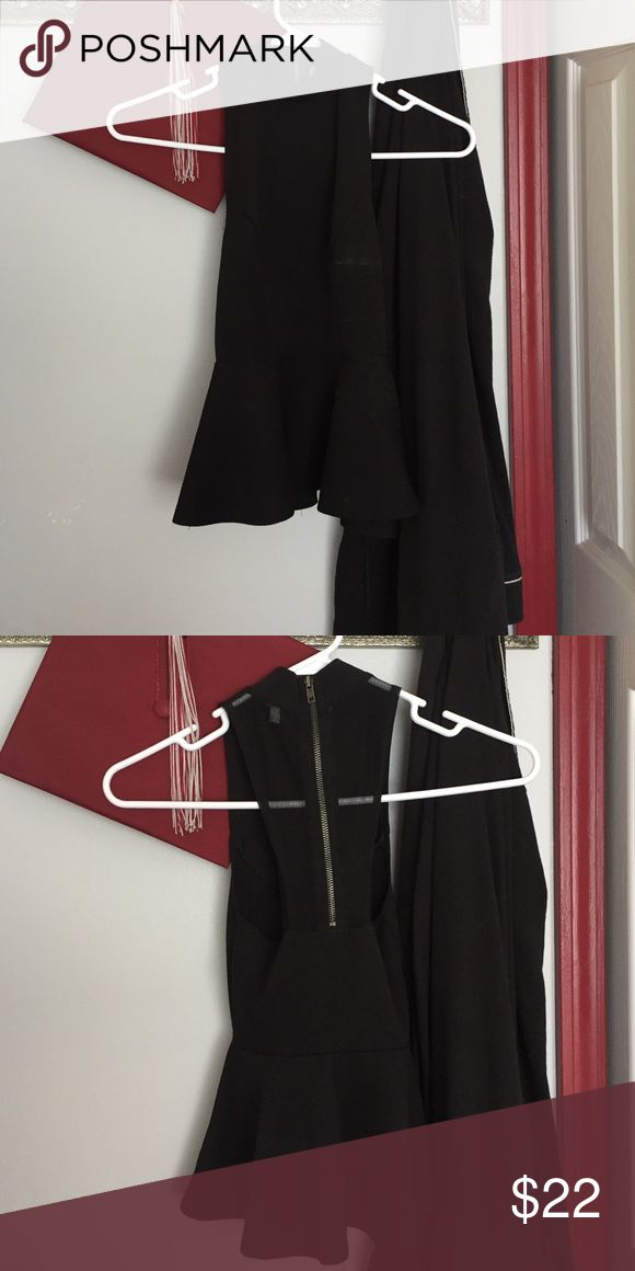 Beautiful Black Going Out Top Size S Tops Blouses