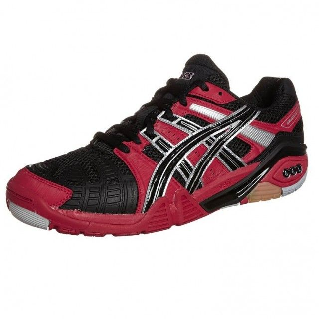 Asics Gel Cyber Power Squash Shoes