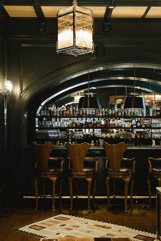 45 best Bar images on Pinterest | Bar lounge, Restaurant design ...