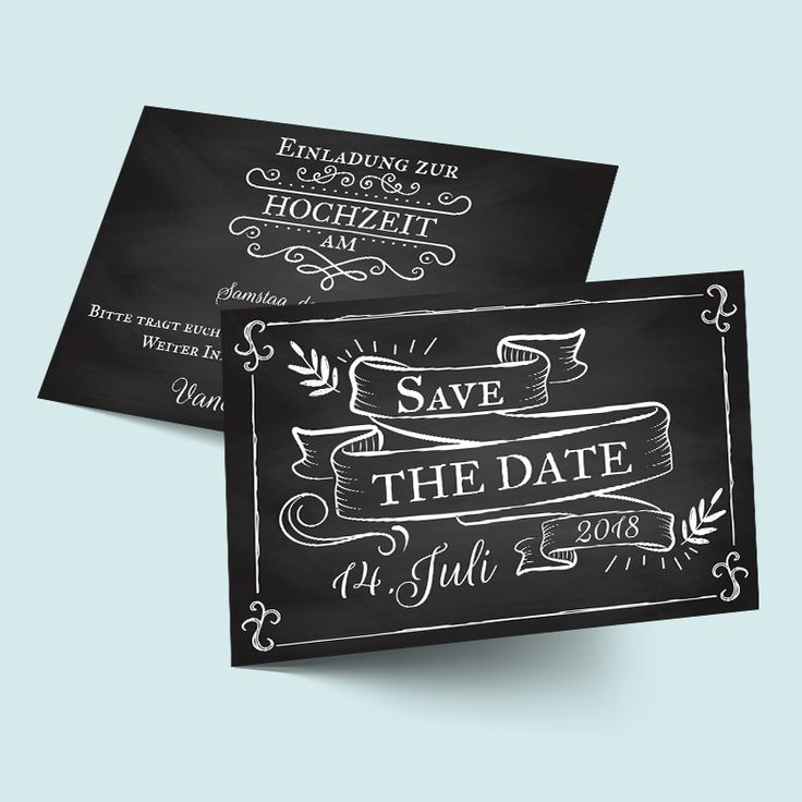 36 best save the date karten ideen images on pinterest save the date karten hochzeit und. Black Bedroom Furniture Sets. Home Design Ideas