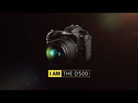 This video gives us look at the key features of the #Nikon D500 #flagship http://bit.ly/296Pvaz #photography @Nikon_SA
