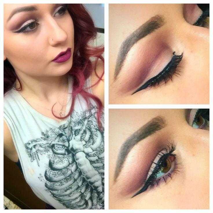 Best Wedding Makeup Sephora : 261 best images about Eyes on Pinterest Eyeshadow, Eyes ...