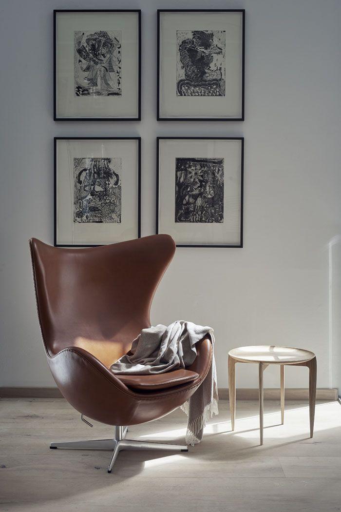 Fritz Hansen Concept Store in Copenhagen - NordicDesign