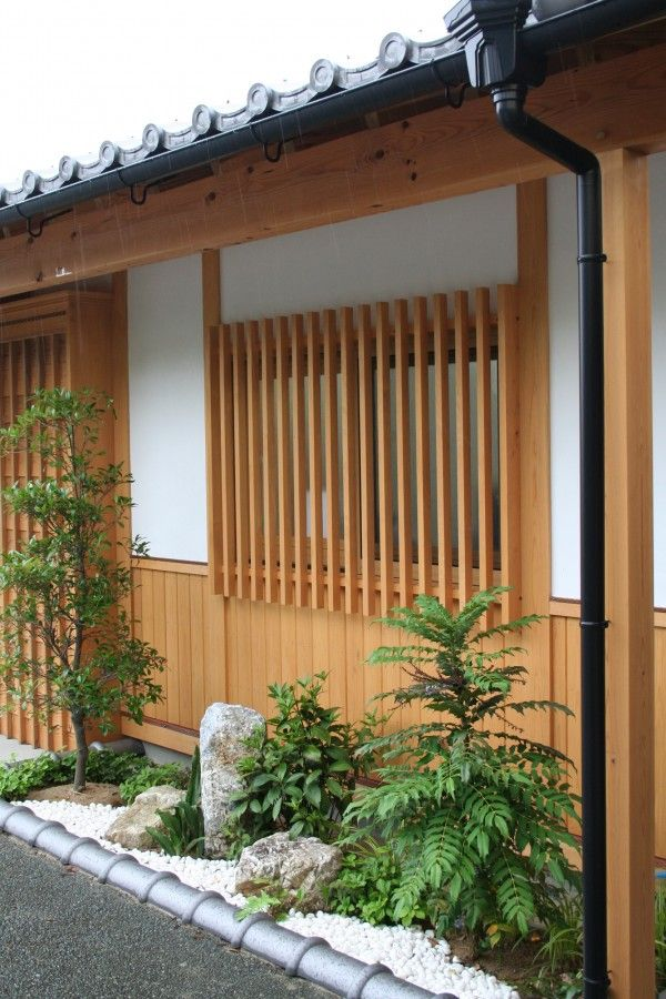 small space Japanese garden #Popular_Backyard_Landscape_Design #Landscaping_Ideas #Gaeden_Decor #Backyard_Design