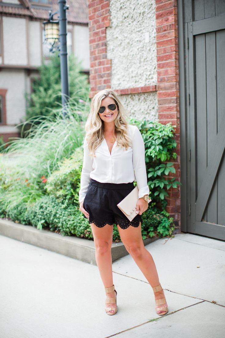 The 25  best Dressy shorts outfit ideas on Pinterest | Dressy ...