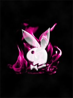 Playboy Bunny Iphone Wallpapers