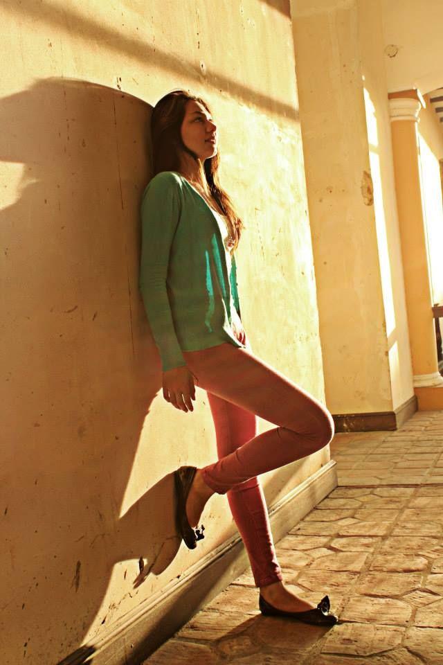 Fotografia: Julian David Rincon Silva Modelo: Andrea Nathalia Chavez