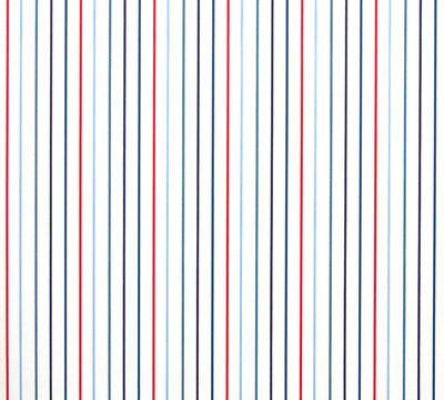 Rayas multicolor papel pintado con elegantes rayas multicolor sobre fondo blanco en superficie - Papel con rayas ...