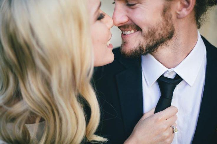 Gabriel & Brady / Wedding Style Inspiration / LANE