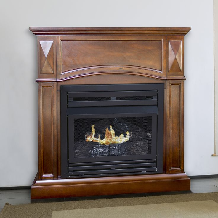 The 25+ best Vent free gas fireplace ideas on Pinterest | Free gas ...