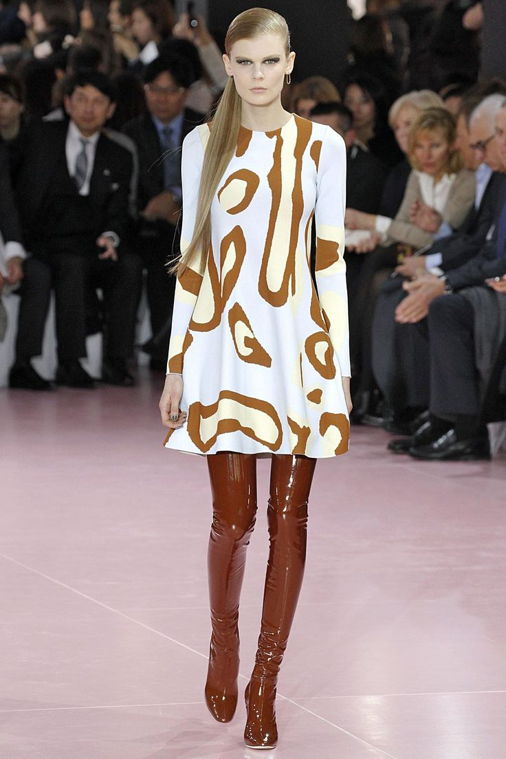 Racked Fall Fashion Guide The Runway Trends To Try Supersize Prints Seen