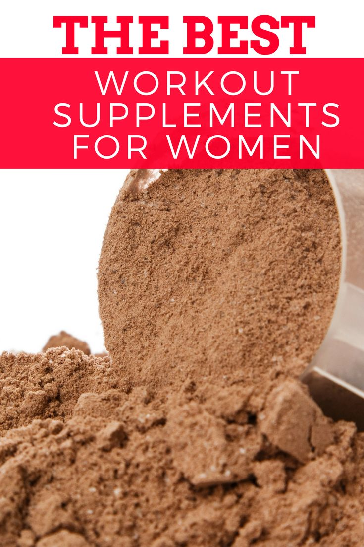 Do you feel like your exercise routine and diet aren't getting you the results you want fast enough? Then you might want to consider taking some of the best workout supplements for women to see if they help you reach your goals a bit quicker. These are known to help build muscle, burn fat and speed up your metabolism, more details inside. via @easylivingtoday