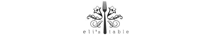 Eli's Table Restaurant is located in downtown Charleston, SC...Amazing Salmon entree for dinner:)