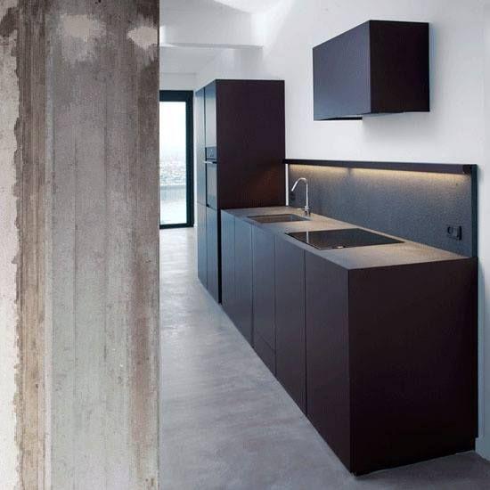vil g t s esetleg konyh ba ideen f r moderne k chen. Black Bedroom Furniture Sets. Home Design Ideas