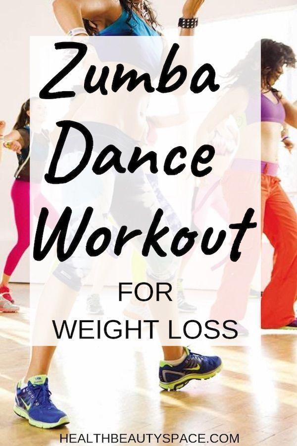 Zumba Klassen, um zu Hause Gewicht zu verlieren