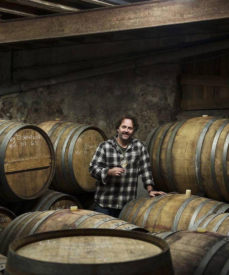 Naturvinprodusenten Domaine Matassa lager flott naturvin #smak vinguiden #matassa