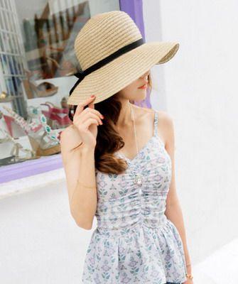 Стильные образы со шляпами: летние шляпы для девушек, женщин и мужчин   Шоппинг, стиль, мода