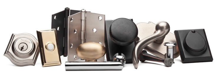#Baldwin accessories can inspire your #home's style.