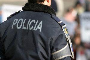 Dois detidos em Vila do Conde por tráfico de droga e posse de arma branca