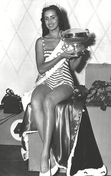 Первые среди лучших: самые красивые королевы красоты за всю историю - http://vipmodnica.ru/pervye-sredi-luchshih-samye-krasivye-korolevy-krasoty-za-vsyu-istoriyu/