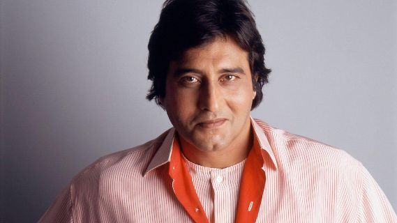 Veteran Bollywood Actor Vinod Khanna Dies At 70