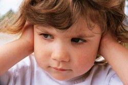 This article explains the types of ear infections in toddlers & young children, the signs and symptoms to look out for and the treatment for ear infections.