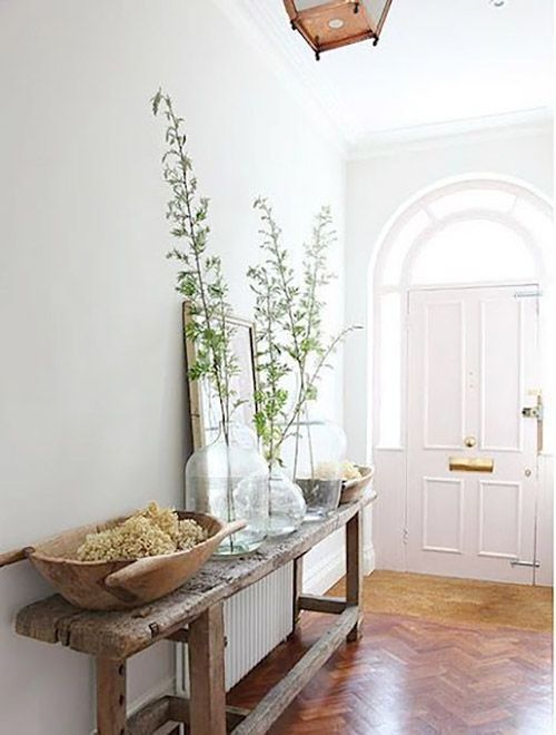 Your favourite entryways on Pinterest - Temple & Webster Journal